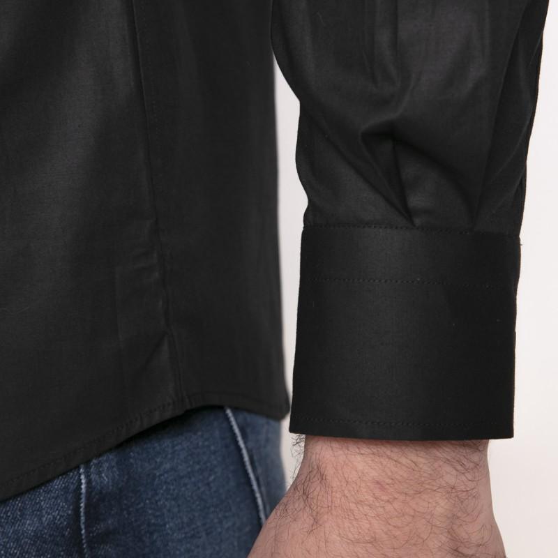 Karl Lagerfeld - Chemise noire
