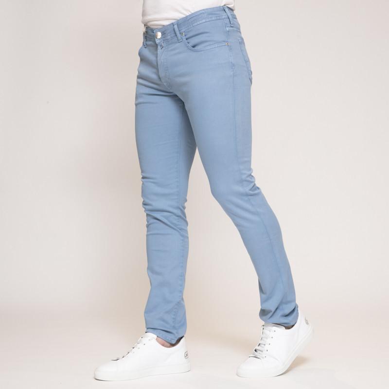 DUNCAN - Pantalon gris