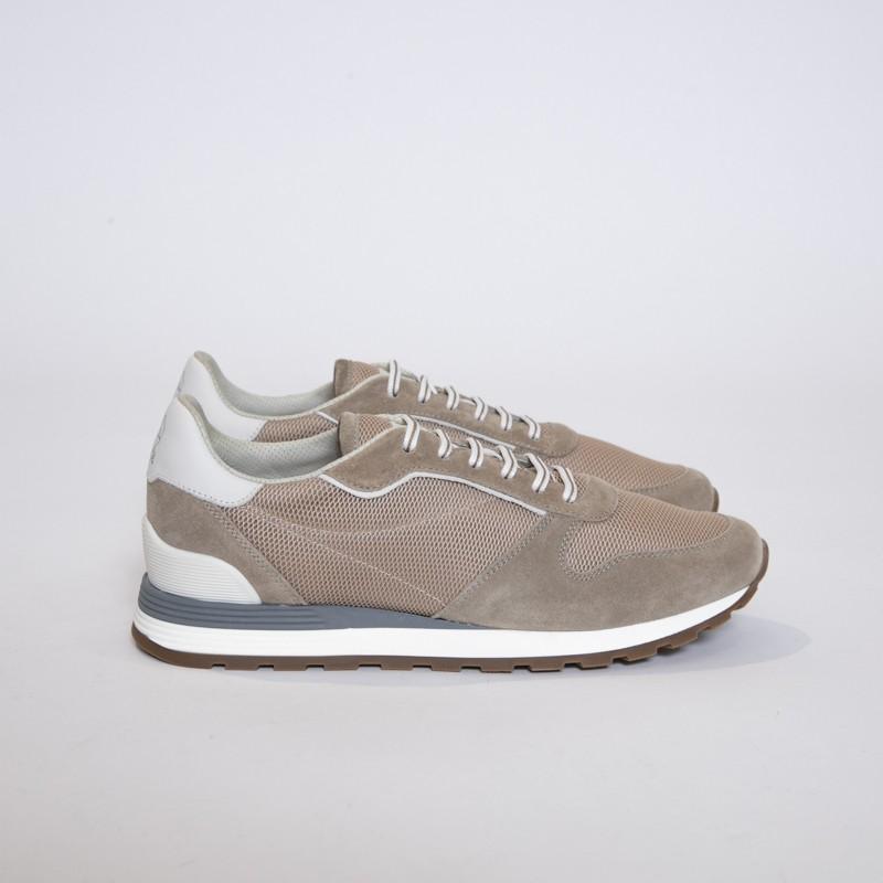 Brunello Cucinelli - Sneakers beiges